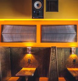B-Side Bar Sacramento, CA 2016
