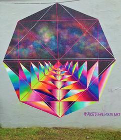 H+ Creative Art Basel  Wynwood, Miami,
