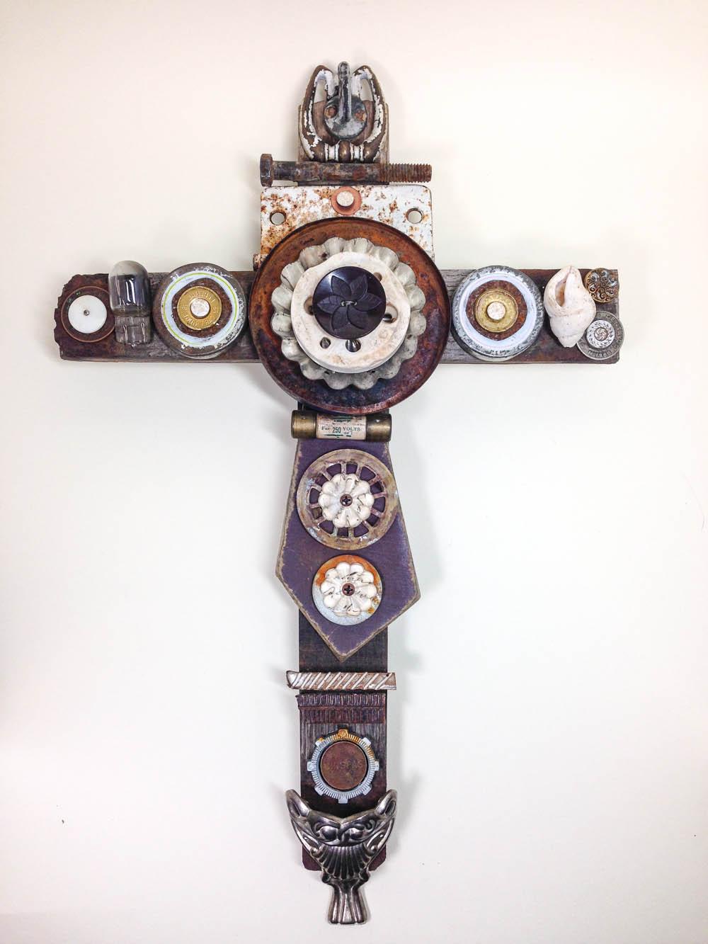 Junk Cross 2013