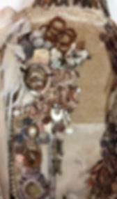 Sage (detail) Clarissa Callesen