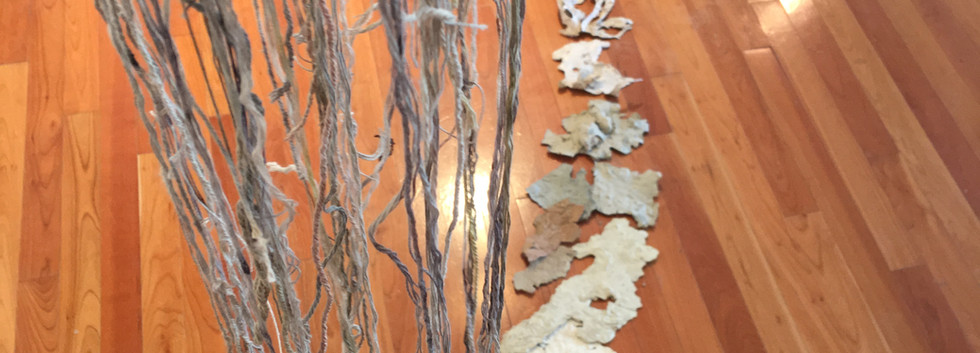Fertile Remnants detail