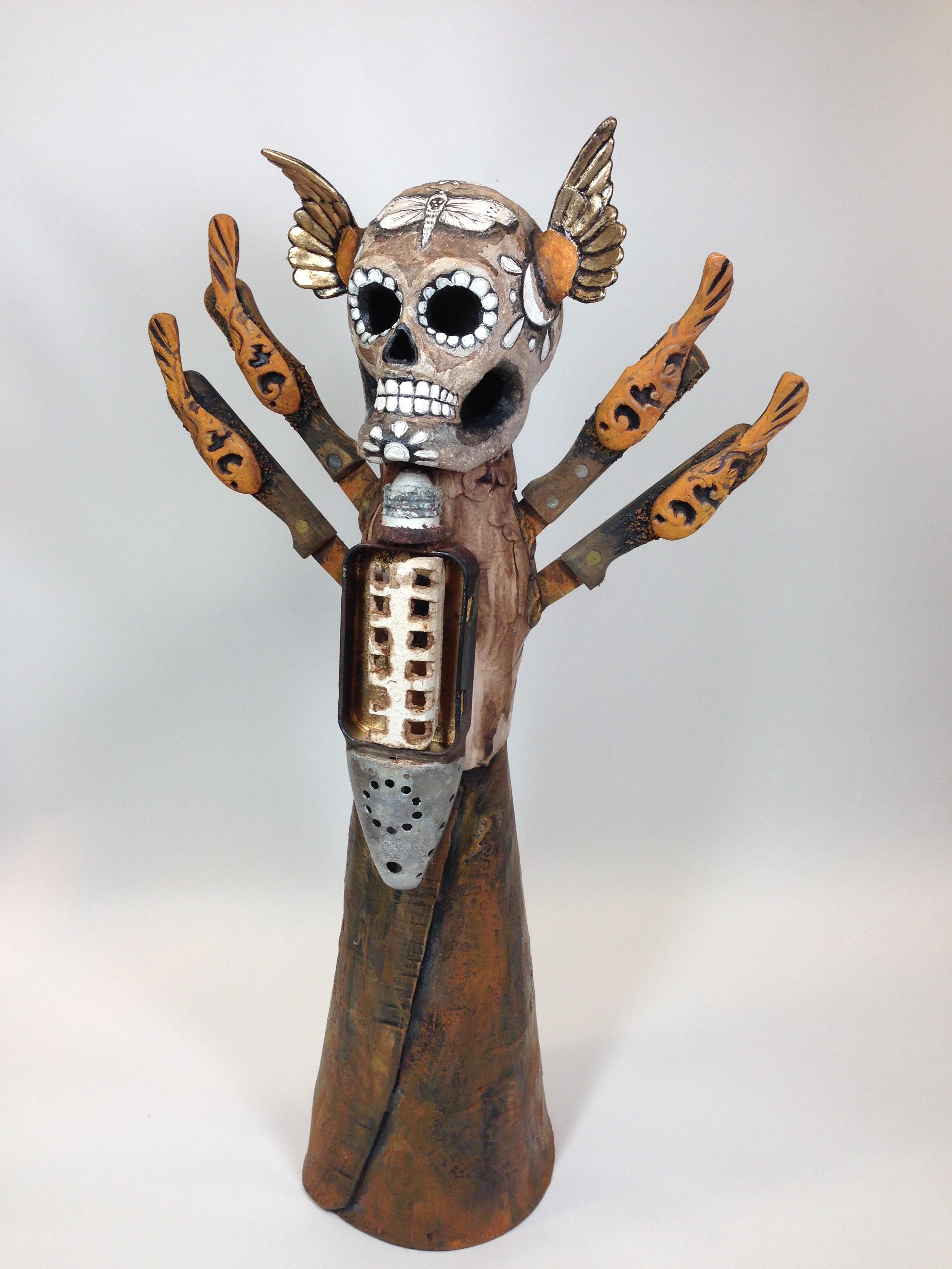Death Moth 2014