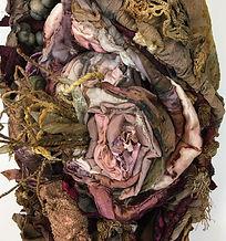 Wilt (detail) Clarissa Callesen