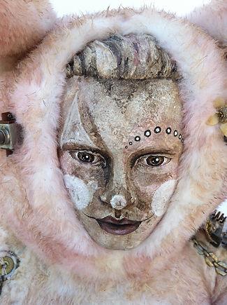 Eostre (detail) Clarissa Callesen