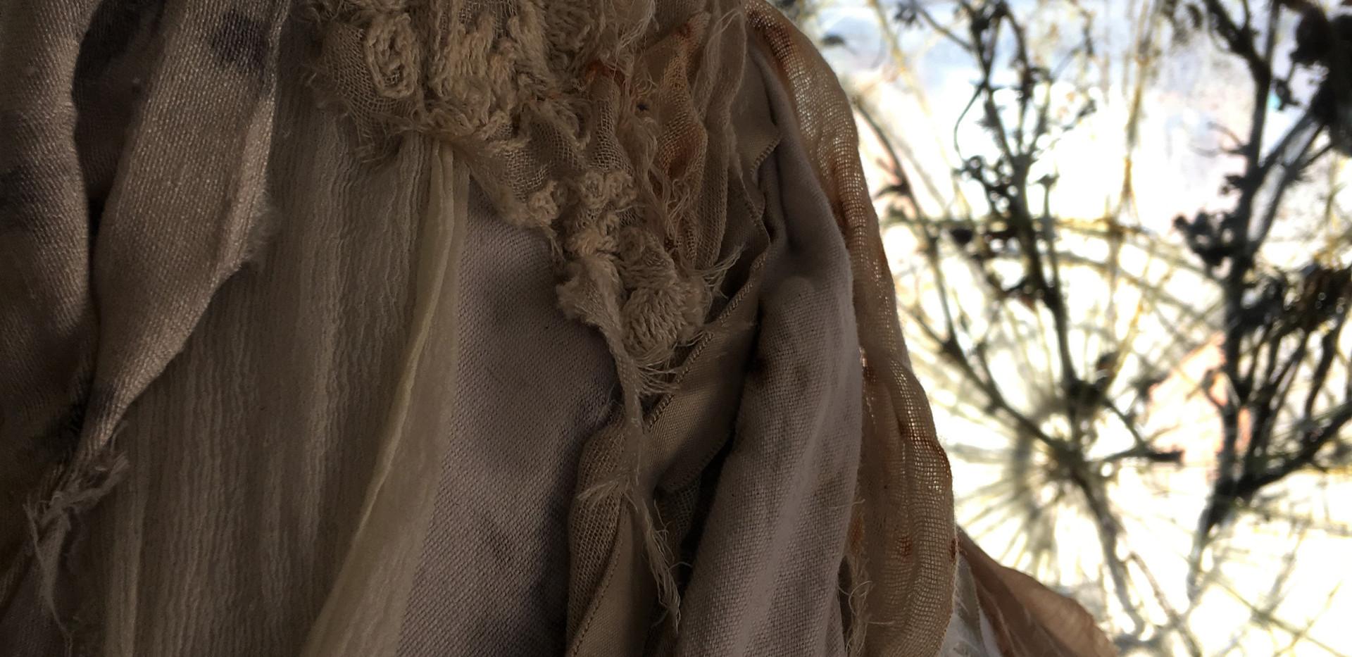 Fertile Remnants II (detail)