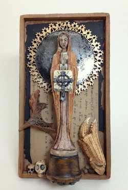 Our Lady of the Crab Claw 2013