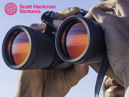 Part II: Future Leader Vision—Activating Your Leadership Venture, A note from Scott