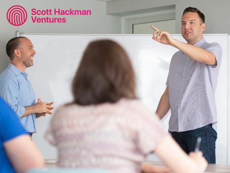 Leadership Venture Groups Inside of Organizations