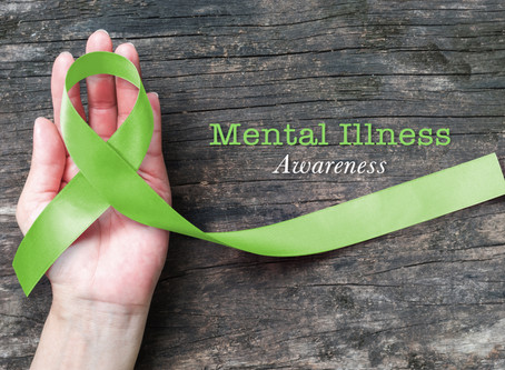 Mental Health Awareness Week 2020: The key role of resilience through recovery