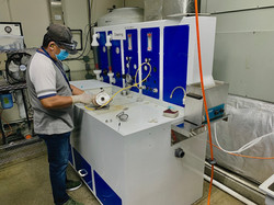 DI Water Cleaning