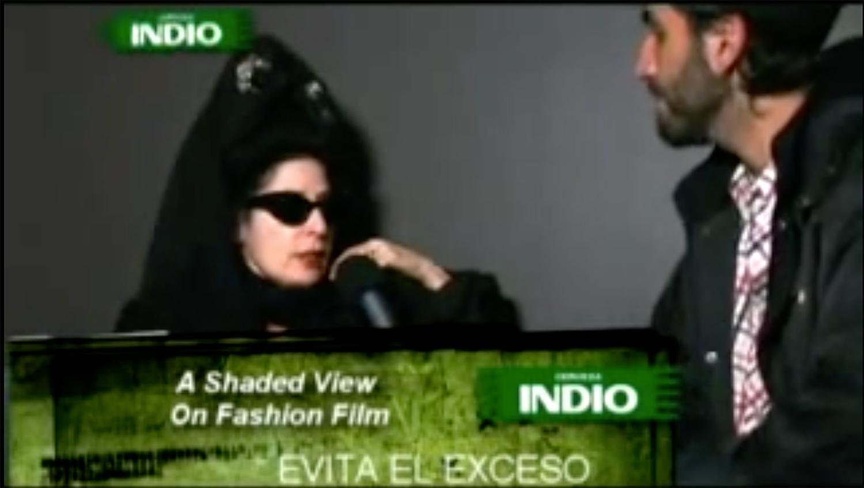 INDIO EVITA El EXCESO 2009