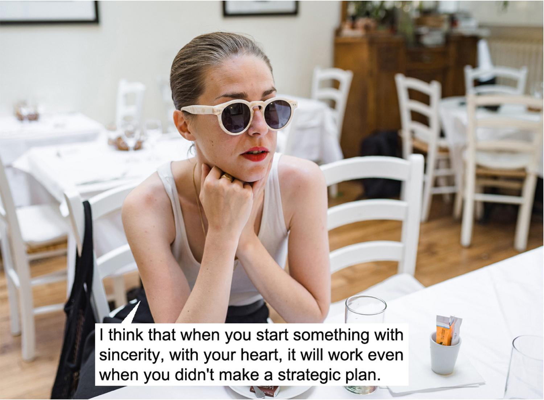LE CAFE MATINAL