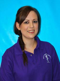 Laura - Fundraising Officer