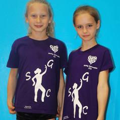 SGC Purple T-Shirt