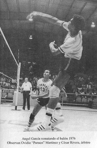 1976 Conejo Garcia, Puruco Martinez y Ce