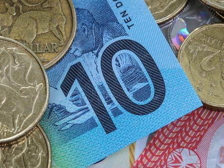 NSW lockdown impact significant: Treasurer