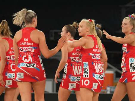 Super Netball clubs relocate to Adelaide