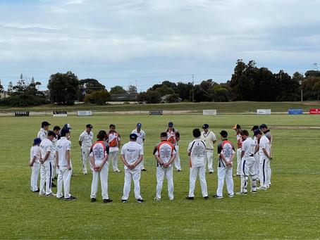 Runs galore in Lower Yorke Peninsula Cricket