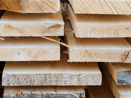 Sawmill employment bucks the trend