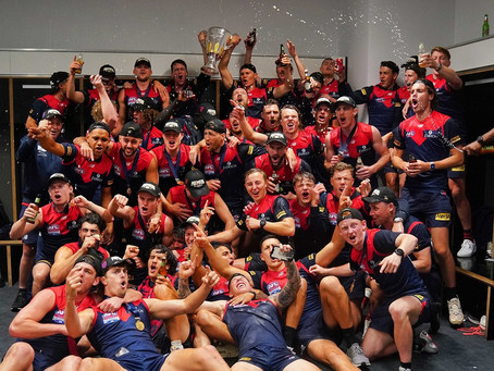 From Laughing Stock to Premiers: Melbourne's List Building masters