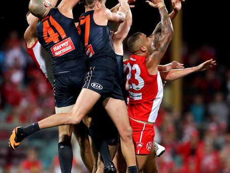 AFL sends two Sydney clubs to Queensland