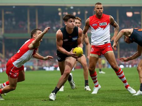 Sydney AFL derby to be held in Ballarat