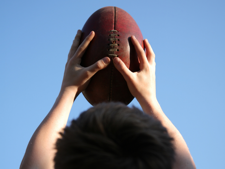 Vic Health Department clears junior sport to restart in regional areas.
