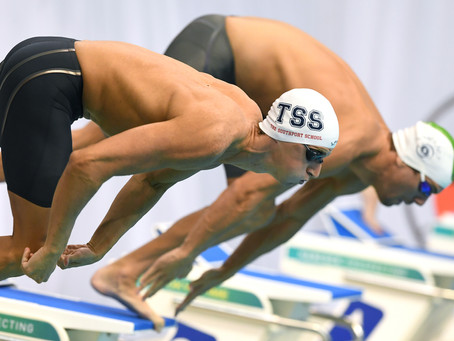 Swim league to be launched in Australia