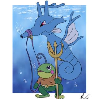 Aquatoed