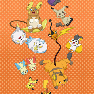 Pika-Party