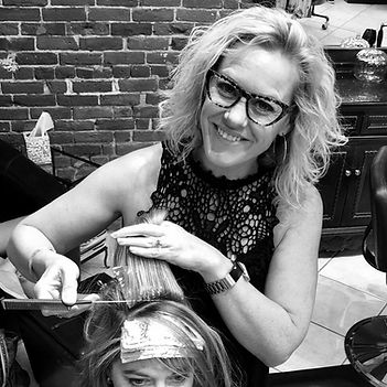 Hello I'm Joyce Fitzgerald I have been a Hairdresser since 1999. I am commited to my profession and I'm Driven to give you that look that you have always wanted! I look forward to meeting you soon!