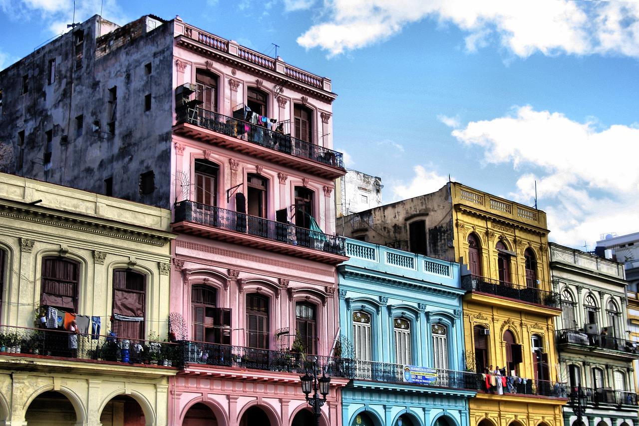 Kuba_Altstadt