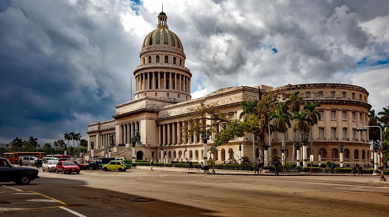 Havanna_Kapitol