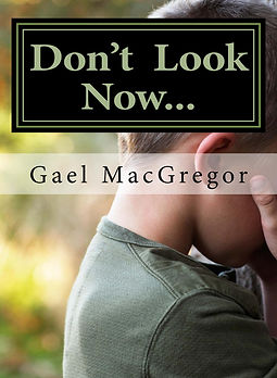 Don't Look Now Front Cover