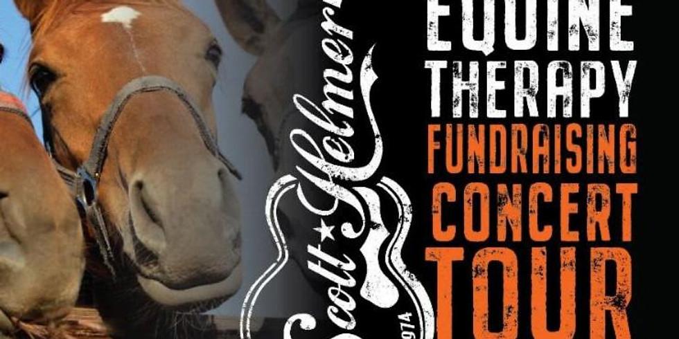 "Scott Helmer's ""One-Man Rock & Country Music Show"""