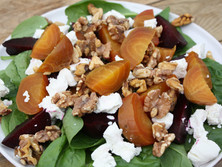 Golden_Beetroot,_Fresh_Goat's_Cheese,_Ba