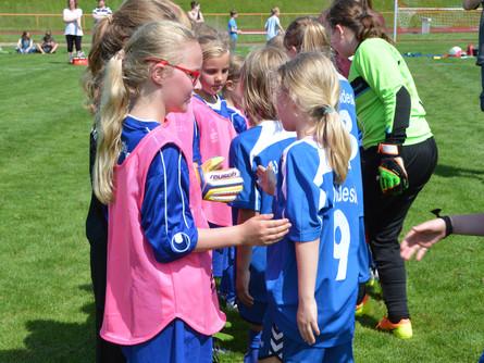 Tag des Mädchenfußballs 2017