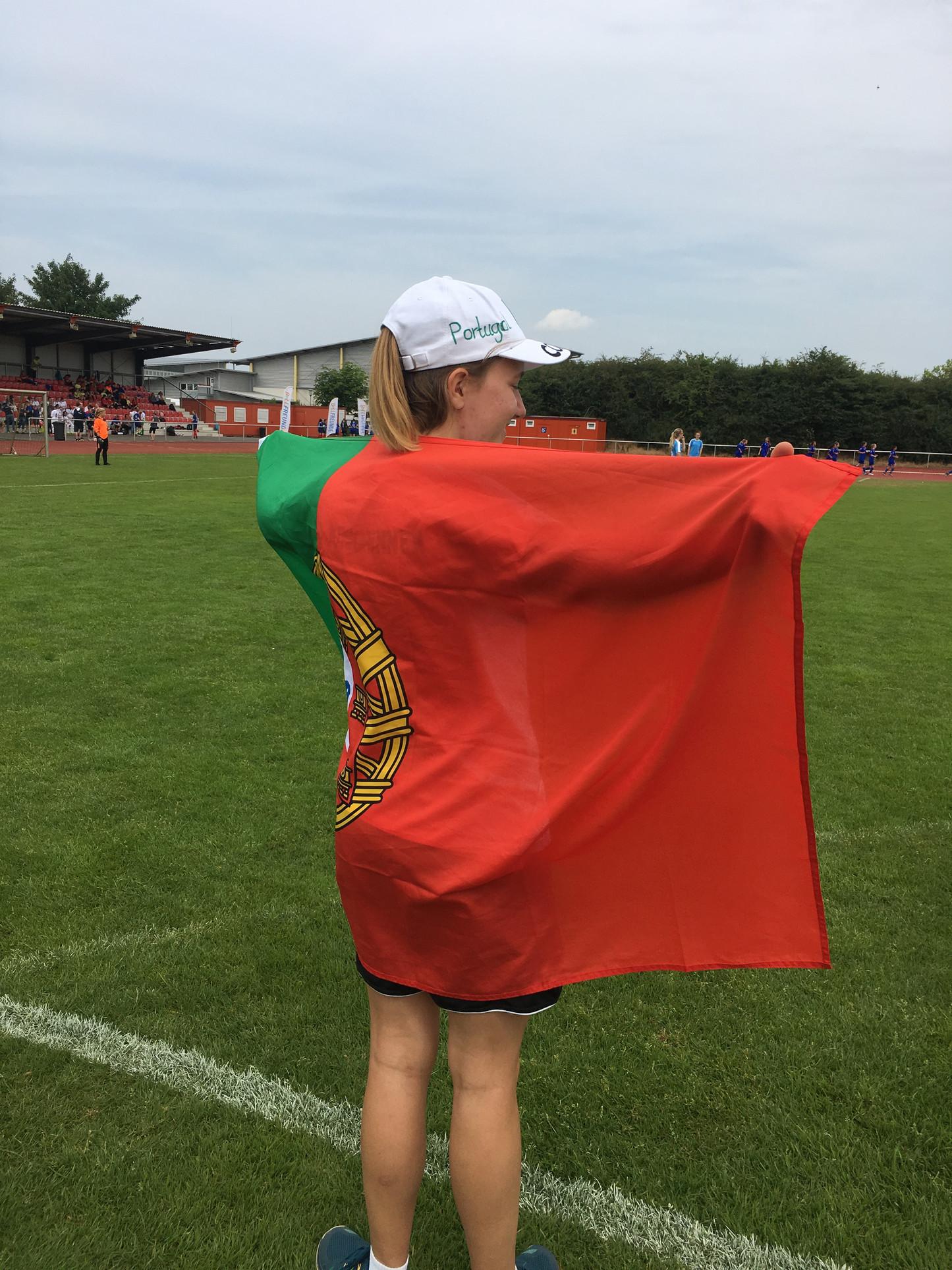 Mini WM in Bremen