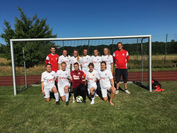 Turnier in Schönberg / 01.07.2018