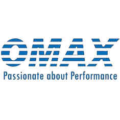 omax robotic automation solution