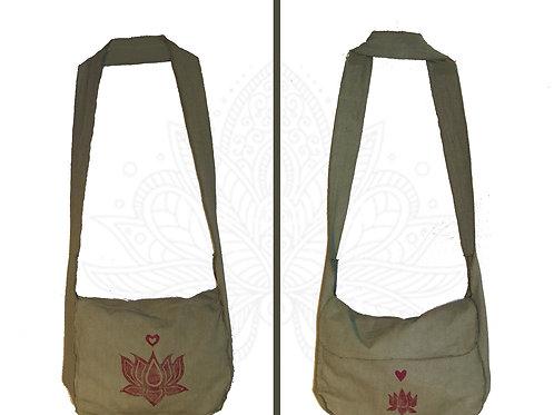 Lotus Love bag