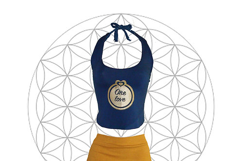 The One Love Halter