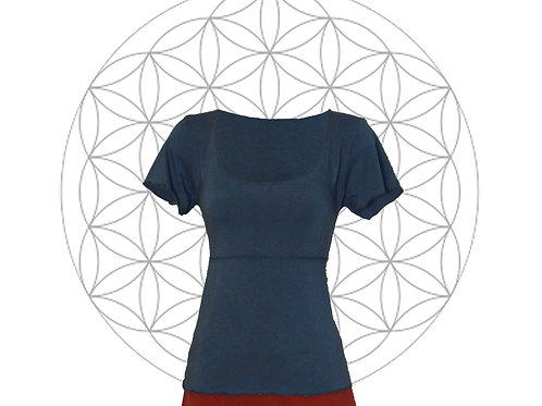 The Tovi top - Organic Cotton and Bamboo