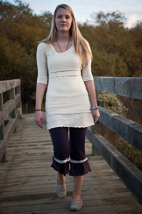 The Esmee bloomer Capri pants