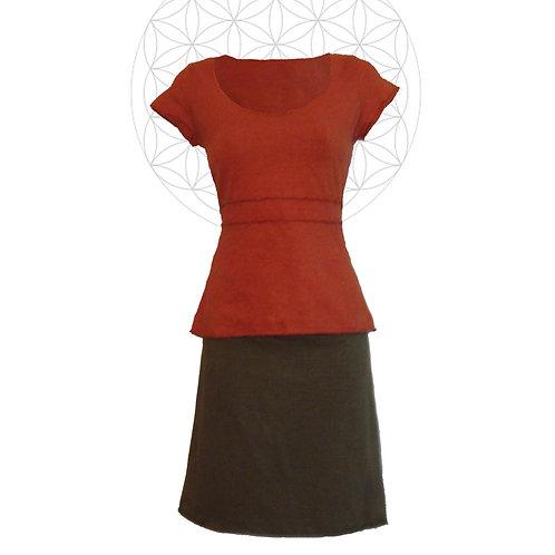 Davina Skirt