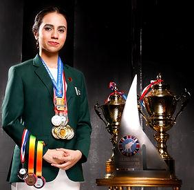 Syeda Kisa Zehra