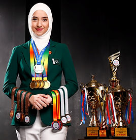Emma Alam