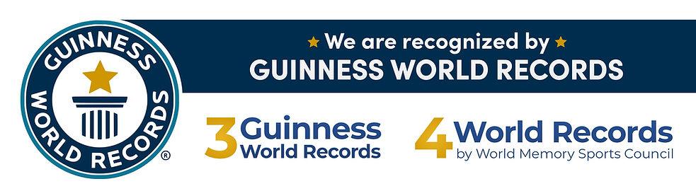 Guinnes World Records