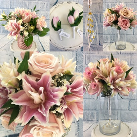 Roses Lily Collection