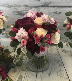 Large Round Bouquet